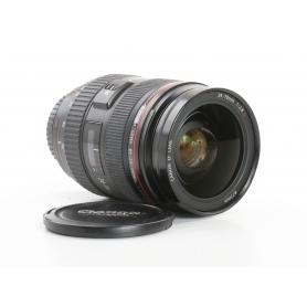 Canon EF 2,8/24-70 L USM (233952)