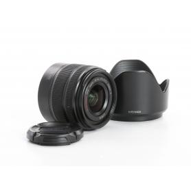 Panasonic Lumix G-Vario 3,5-5,6/14-42 ASPH. Mega OIS Black (234453)
