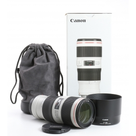 Canon EF 4,0/70-200 L IS USM II (234460)