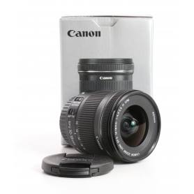 Canon EF-S 4,5-5,6/10-18 IS STM (234461)