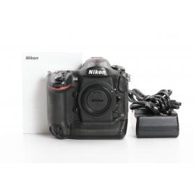 Nikon D4 (234466)