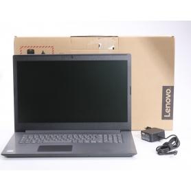 Lenovo CTO 39821 17,3 Notebook Intel Pentium Gold 5405U 2,3GHz 8GB RAM 512GB SSD Intel UHD Graphics Windows grau (234467)