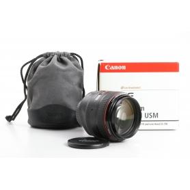 Canon EF 1,2/85 L USM II (234475)