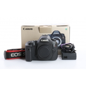 Canon EOS 5Ds R (234479)