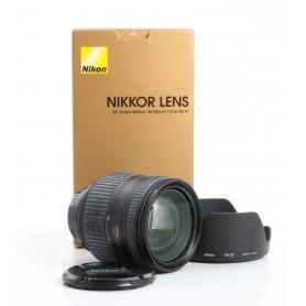 Nikon AF 2,8-4,0/24-85 D IF (234483)