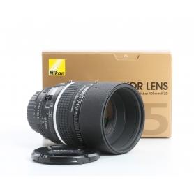 Nikon AF 2,0/105 DC D (234484)