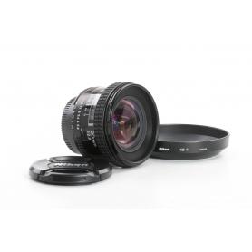 Nikon AF 2,8/20 (234486)