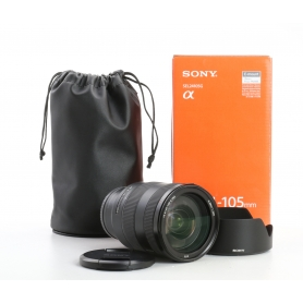 Sony FE 4,0/24-105 G OSS (SEL24105G) (234487)