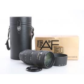 Nikon AF 2,8/80-200 ED D N (234498)