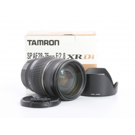Tamron ASP 2,8/28-75 XR LD IF DI PK/AF (234506)