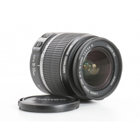 Canon EF-S 3,5-5,6/18-55 IS (234511)