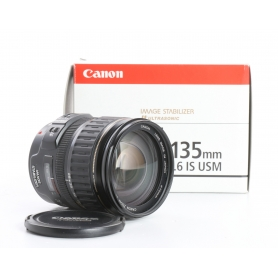 Canon EF 3,5-5,6/28-135 IS USM (234512)