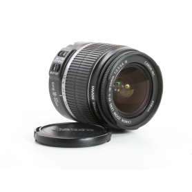 Canon EF-S 3,5-5,6/18-55 IS (234519)