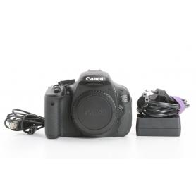 Canon EOS 600D (234520)