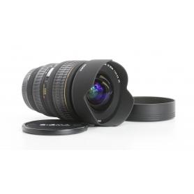 Sigma EX 3,5-4,5/15-30 ASP DG C/EF (234522)