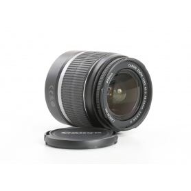 Canon EF-S 3,5-5,6/18-55 IS (234523)