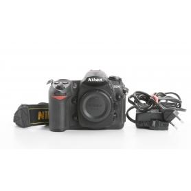 Nikon D200 (234525)