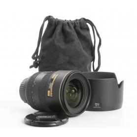 Nikon AF-S 2,8/17-55 G ED DX (234526)