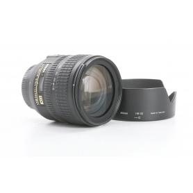 Nikon AF-S 3,5-4,5/18-70 G IF ED DX (234527)