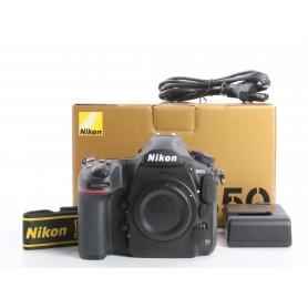 Nikon D850 (234530)
