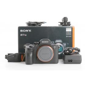 Sony Alpha 7R III (234536)