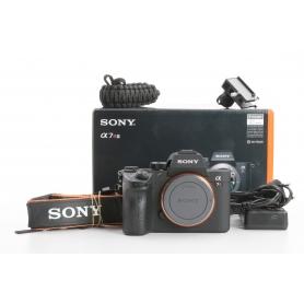 Sony Alpha 7R III (234537)