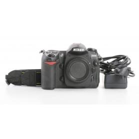 Nikon D200 (234541)