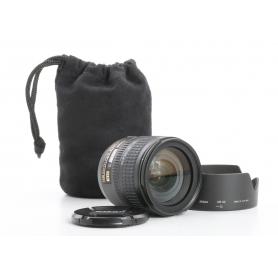 Nikon AF-S 3,5-4,5/18-70 G IF ED DX (234543)