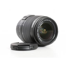 Canon EF-S 3,5-5,6/18-55 IS II (234550)