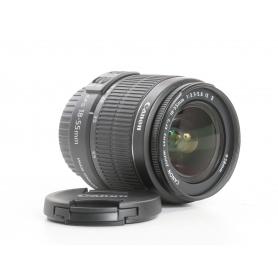 Canon EF-S 3,5-5,6/18-55 IS II (234551)