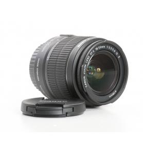 Canon EF-S 3,5-5,6/18-55 IS II (234552)
