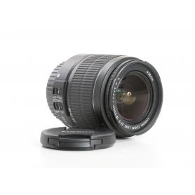 Canon EF-S 3,5-5,6/18-55 IS II (234553)