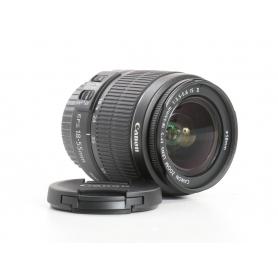 Canon EF-S 3,5-5,6/18-55 IS II (234554)