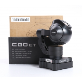 Yuneec CGO-ET Wärmebildkamera Restlichtkamera für Yuneec Typhoon H Yuneec Typhoon H RealSense schwarz (234572)