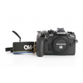 Olympus OM-D E-M1 Mark II (234595)
