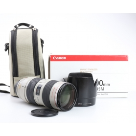 Canon EF 2,8/70-200 L IS USM (233481)