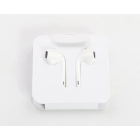 Apple Lightning MMTN2ZM/A EarPods In Ear Kopfhörer Headset kabelgebunden iPhone iPad weiß (234562)