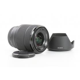 Sony FE 3,5-5,6/28-70 OSS E-Mount (234624)
