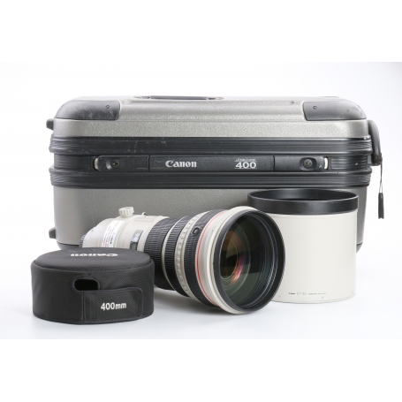 Canon EF 2,8/400 L IS USM (233837)