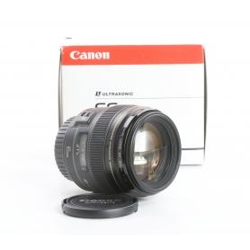 Canon EF 1,8/85 USM (234626)