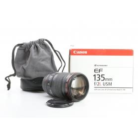 Canon EF 2,0/135 L USM (234627)