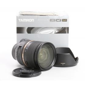 Tamron SP 2,8/24-70 DI USD VC NI/AF D (234639)