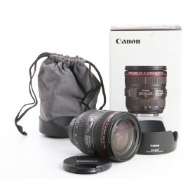 Canon EF 4,0/24-70 L IS USM (234645)