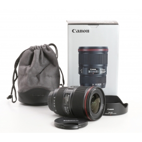 Canon EF 4,0/16-35 L IS USM (234647)