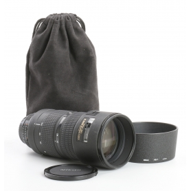 Nikon AF 2,8/80-200 ED D N (234650)