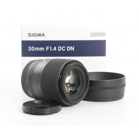 Sigma EX 1,4/30 DC DN C/EF-M (234653)