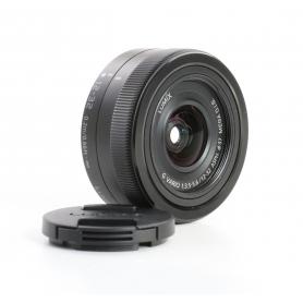 Panasonic Lumix G-Vario 3,5-5,6/12-32 Mega OIS Black (234659)