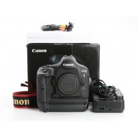 Canon EOS-1Dx (234661)