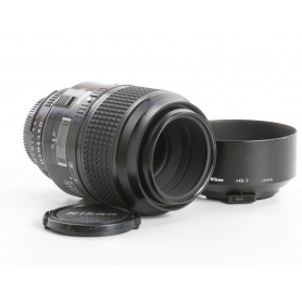 Nikon AF 2,8/105 Makro (234663)