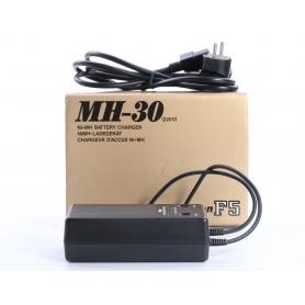 Nikon Schnell-Ladegerät MH-30 (234665)